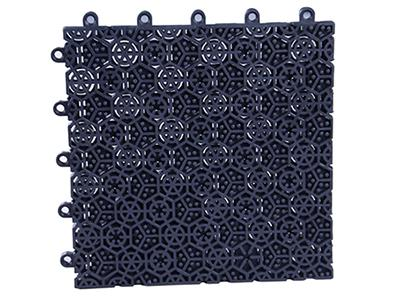 Interlocking Drainage Mats-Jest